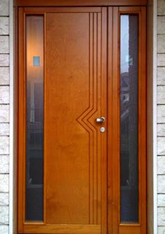 Porta In Alluminio 1 Anta